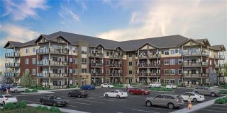 Photo 1: 106 50 Philip Lee Drive in Winnipeg: Crocus Meadows Condominium for sale (3K)  : MLS®# 202001367