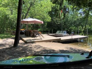 Photo 21: 75 Mcguire Beach Road in Kawartha Lakes: Rural Eldon House (Bungalow) for sale : MLS®# X4838676
