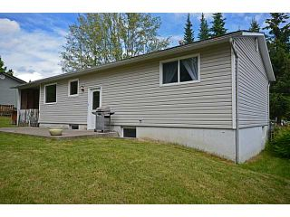 Photo 19: 3583 WILLOWDALE DR in Prince George: Birchwood House for sale (PG City North (Zone 73))  : MLS®# N228621