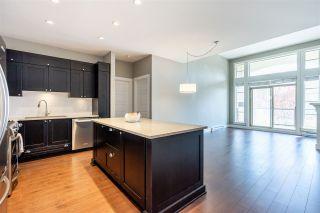"Photo 6: 308 15195 36 Avenue in Surrey: Morgan Creek Condo for sale in ""Edgewater"" (South Surrey White Rock)  : MLS®# R2561524"