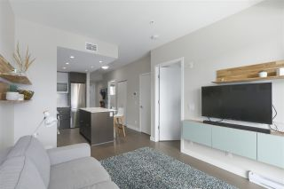 """Photo 8: 310 688 E 19TH Avenue in Vancouver: Fraser VE Condo for sale in """"BOLD on Fraser"""" (Vancouver East)  : MLS®# R2407813"""