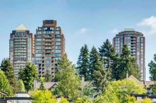 """Photo 15: 56 7488 SOUTHWYNDE Avenue in Burnaby: South Slope Townhouse for sale in """"Ledgestone I by Adera"""" (Burnaby South)  : MLS®# R2584372"""