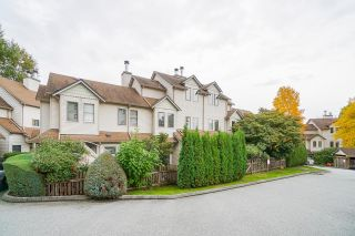 """Photo 23: 29 98 BEGIN Street in Coquitlam: Maillardville Townhouse for sale in """"Le Parc"""" : MLS®# R2625575"""