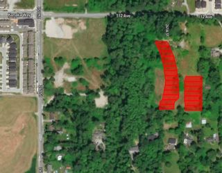 Photo 1: 11126 241A Street in Maple Ridge: Cottonwood MR Land for sale : MLS®# R2418985