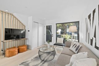 """Main Photo: 547 E 6TH Avenue in Vancouver: Mount Pleasant VE Townhouse for sale in """"MPsix"""" (Vancouver East)  : MLS®# R2616294"""