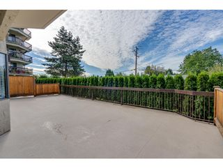 """Photo 25: 116 31955 OLD YALE Road in Abbotsford: Abbotsford West Condo for sale in """"Evergreen Village"""" : MLS®# R2620283"""