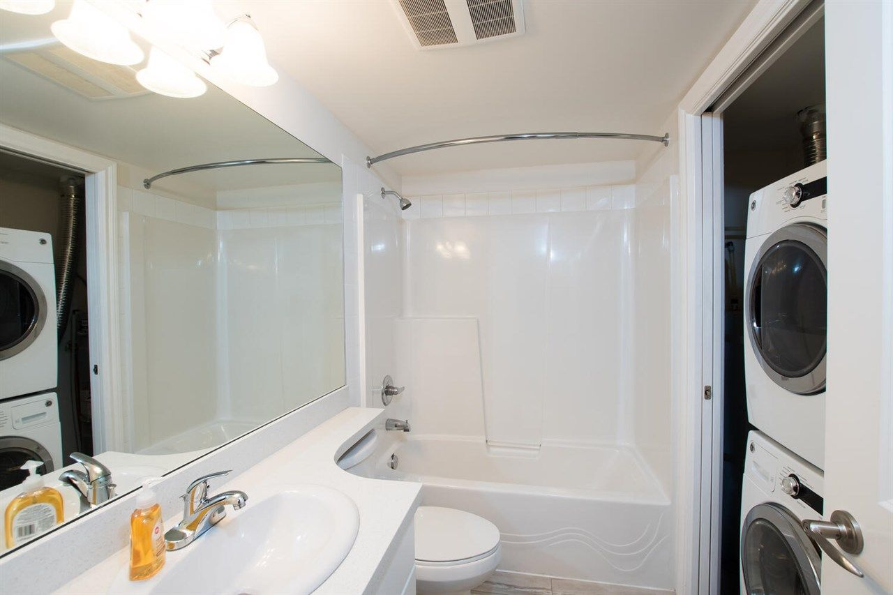 """Photo 12: Photos: 109 5650 201A Street in Langley: Langley City Condo for sale in """"PADDINGTON STATION"""" : MLS®# R2549015"""