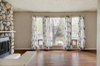 Photo 4: 152 Castlebrook Rise NE in Calgary: Castleridge Semi Detached for sale : MLS®# A1128944