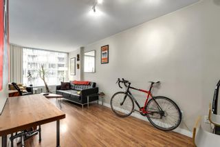 """Photo 3: 622 1330 BURRARD Street in Vancouver: Downtown VW Condo for sale in """"Anchor Point I"""" (Vancouver West)  : MLS®# R2618272"""