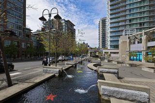 Photo 21: 603 751 Fairfield Rd in Victoria: Vi Downtown Condo for sale : MLS®# 886536