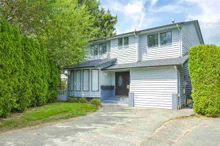 Photo 2: 3366 271B Street in Langley: Aldergrove Langley House for sale : MLS®# R2469587