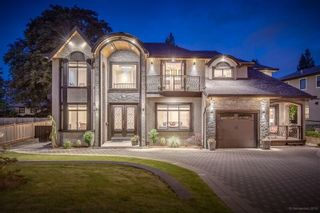 Main Photo: 1325 WILLOW Way in Coquitlam: Harbour Chines House for sale : MLS®# R2488655