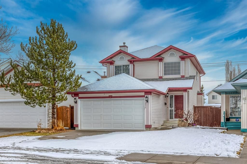 Main Photo: 14716 Mt Mckenzie Drive SE in Calgary: McKenzie Lake Detached for sale : MLS®# A1054201