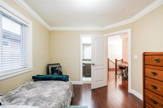 """Photo 26: 205 PHILLIPS Street in New Westminster: Queensborough House for sale in """"Queensborough"""" : MLS®# R2520483"""