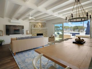 Photo 5: MISSION BEACH House for sale : 5 bedrooms : 2614 Strandway in San Diego