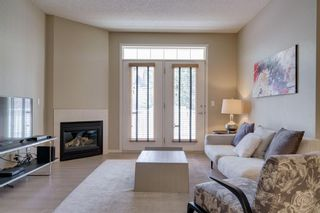 Photo 3: 238 2200 Marda Link SW in Calgary: Garrison Woods Apartment for sale : MLS®# A1097881