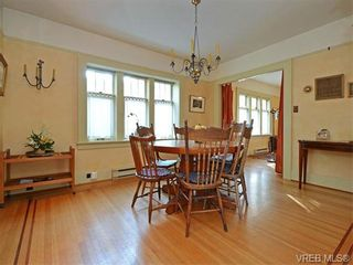 Photo 5: 1332 Carnsew St in VICTORIA: Vi Fairfield West House for sale (Victoria)  : MLS®# 744346
