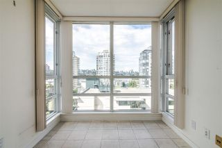 Photo 7: 1206 1201 Marinaside Crescent in Vancouver: Yaletown Condo for sale (Vancouver West)  : MLS®# R2384239