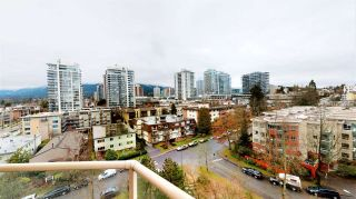 "Photo 31: 901 160 W KEITH Road in North Vancouver: Central Lonsdale Condo for sale in ""VICTORIA PARK WEST"" : MLS®# R2553540"