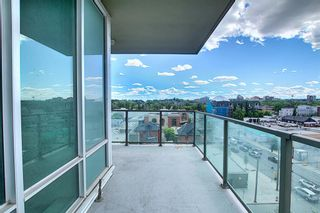 Photo 20: 610 210 15 Avenue SE in Calgary: Beltline Apartment for sale : MLS®# A1120907
