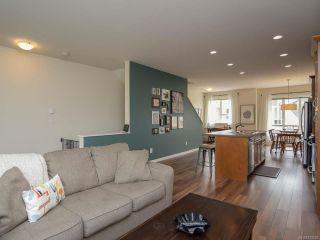 Photo 13: 30 700 Lancaster Way in COMOX: CV Comox (Town of) Row/Townhouse for sale (Comox Valley)  : MLS®# 732092