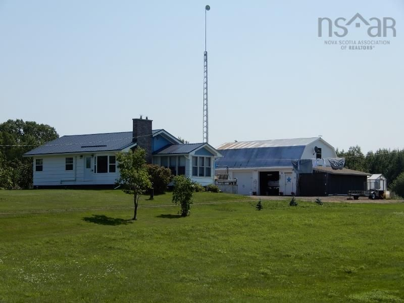 Main Photo: 1112 River John Road in Hedgeville: 108-Rural Pictou County Farm for sale (Northern Region)  : MLS®# 202120657
