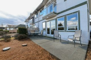 Photo 42: 1 3020 Cliffe Ave in : CV Courtenay City Row/Townhouse for sale (Comox Valley)  : MLS®# 870657
