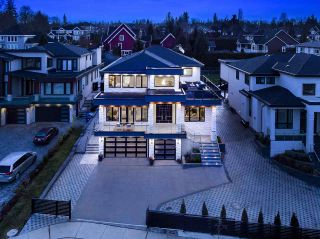 Photo 21: 8531 RICHARDSON Drive in Surrey: Fleetwood Tynehead House for sale : MLS®# R2540471