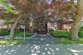 """Photo 22: 203 2920 ASH Street in Vancouver: Fairview VW Condo for sale in """"ASH COURT"""" (Vancouver West)  : MLS®# R2617792"""