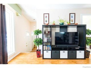 Photo 7: 6775 Betsworth Avenue in Winnipeg: Charleswood Residential for sale (South Winnipeg)  : MLS®# 1609299