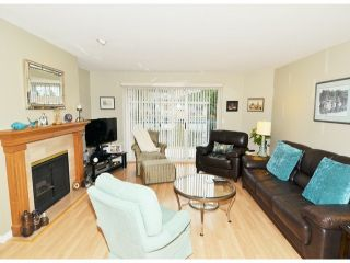 Photo 5: # 308 1441 BLACKWOOD ST: White Rock Condo for sale (South Surrey White Rock)  : MLS®# F1428416