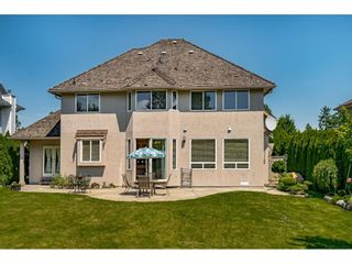 Photo 38: 15770 92A Avenue in Surrey: Fleetwood Tynehead House for sale : MLS®# R2598458