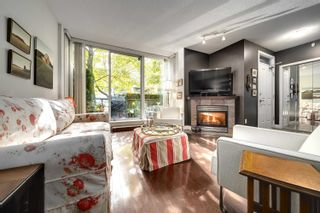 """Photo 6: 1421 W 7TH Avenue in Vancouver: Fairview VW Townhouse for sale in """"Siena of Portico"""" (Vancouver West)  : MLS®# R2624538"""