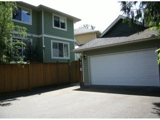 """Photo 18: 4305 PIONEER Court in Abbotsford: Abbotsford East House for sale in """"Pioneer Court"""" : MLS®# F1313612"""