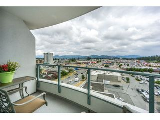Photo 20: 1003 32330 S FRASER Way in Abbotsford: Abbotsford West Condo for sale : MLS®# R2190113