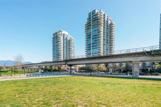 "Photo 39: 2003 120 MILROSS Avenue in Vancouver: Mount Pleasant VE Condo for sale in ""THE BRIGHTON BY BOSA"" (Vancouver East)  : MLS®# R2570867"