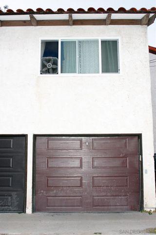 Photo 4: PACIFIC BEACH Condo for sale : 2 bedrooms : 1789 Missouri in San Diego