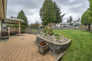 Photo 13: 1747 THOMAS Avenue in Coquitlam: Central Coquitlam House for sale : MLS®# R2268277
