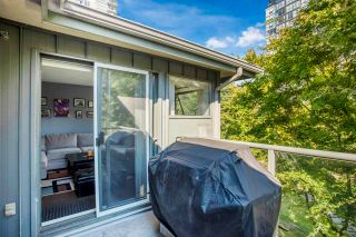 """Photo 17: 411 260 NEWPORT Drive in Port Moody: North Shore Pt Moody Condo for sale in """"THE MCNAIR"""" : MLS®# R2561906"""