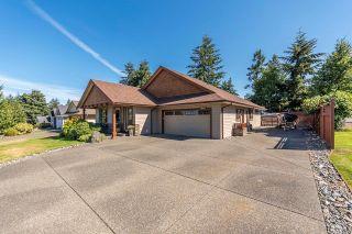 Photo 40: 1253 Gardener Way in : CV Comox (Town of) House for sale (Comox Valley)  : MLS®# 850175