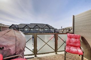 Photo 22: 110 Hillcrest Gardens SW: Airdrie Row/Townhouse for sale : MLS®# A1090717