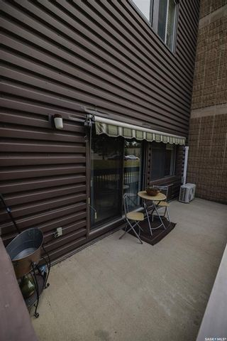 Photo 37: 102A 351 Saguenay Drive in Saskatoon: River Heights SA Residential for sale : MLS®# SK867273