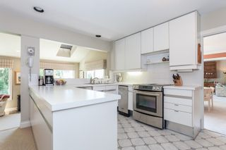 Photo 3: 3058 SPENCER Drive in West Vancouver: Altamont House for sale : MLS®# R2123954