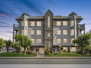 """Photo 9: 406 45773 VICTORIA Avenue in Chilliwack: Chilliwack N Yale-Well Condo for sale in """"The Victorian"""" : MLS®# R2609470"""