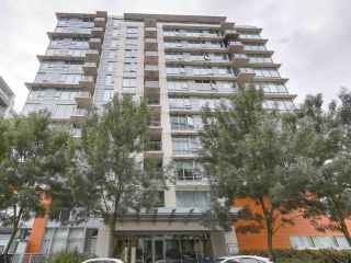 "Photo 20: 907 1833 CROWE Street in Vancouver: False Creek Condo for sale in ""The Foundry"" (Vancouver West)  : MLS®# R2212971"