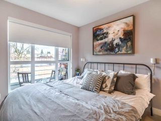 "Photo 15: 311 3456 COMMERCIAL Street in Vancouver: Victoria VE Condo for sale in ""Mercer"" (Vancouver East)  : MLS®# R2558325"