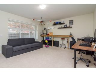 """Photo 16: 28 20967 76 Avenue in Langley: Willoughby Heights Townhouse for sale in """"Nature's Walk"""" : MLS®# R2264110"""