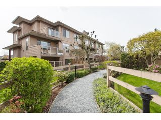 "Photo 21: 5 16655 64 Avenue in Surrey: Cloverdale BC Townhouse for sale in ""RIDGEWOOD ESTATES"" (Cloverdale)  : MLS®# R2258285"