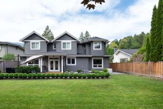Photo 3: 1671 PIERARD Road in North Vancouver: Lynn Valley House for sale : MLS®# R2617072