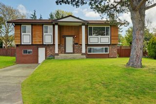 Photo 1: 4015 Osgoode Pl in Saanich East: House for sale